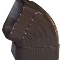 供应彩铝弯头彩色方管