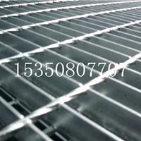 供应生产镀锌网格板 耐酸碱平台钢格板