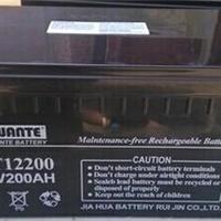 万特蓄电池厂家