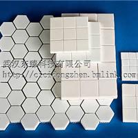 供应东臻DZ-01氧化铝耐磨陶瓷片