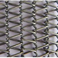扁丝网带,林旺网带厂,定做异形网带