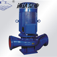 供应ISG管道泵