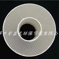 供应辐射管型陶瓷蓄热体