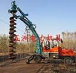 霸州市康仙庄冀丰机械电力器材机具厂