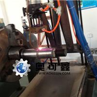 零件激光修复加工、专业轴磨损激光熔覆维修