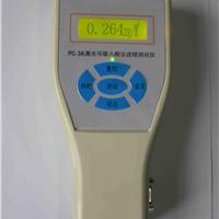 PM2.5粉尘颗粒物检测仪 PC-3A