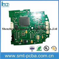 深圳风扇控制板pcba线路板组装电子包工包料