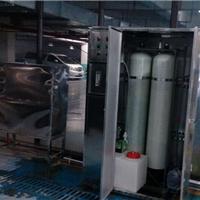 节能环保专业10年做洗车场循环水处理设备