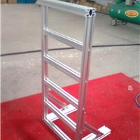 供应江苏HD6063-T5工业铝型材,