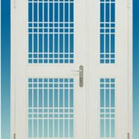供应江苏高档小区用门幕墙铝型材