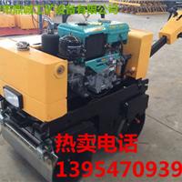低价供应自产直销的全液压座驾式压路机