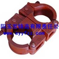 十字扣件价格 十字扣件厂家 安阳玉发铸造