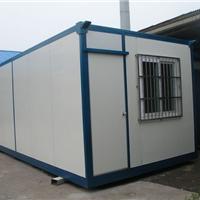 玉林住人集装箱活动房 集装箱出租6元/每天