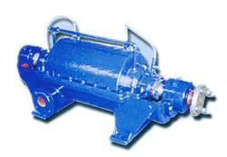 供应高吸程水泵D型多级离心泵