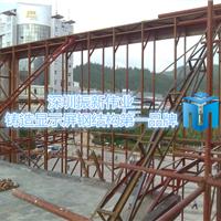 兴义市广告屏钢结构工程报价x