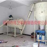 供应瓷砖胶搅拌机 自动称重腻子粉生产线