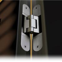 供应 德式3D  Concealed hinge (改良版)