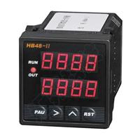 HB48智能双显计测器