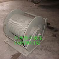 供应8吨吊车液压绞车