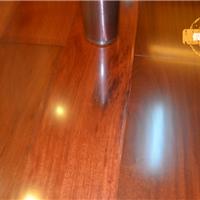 批发红檀香全实木板  社区样板房装修地板