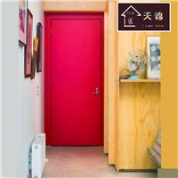 供应套装门 低价室内门  平板复合烤漆门