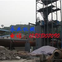 工业用煤气发生炉报价,永业机械(查看)
