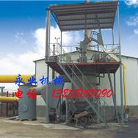 永业机械认证单位QM系列煤气发生炉信誉保证