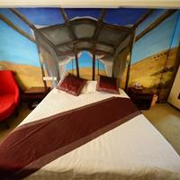 供应主题墙纸壁画|深圳酒店手绘墙