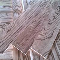 供应实木多层复合地板坯料 楝木