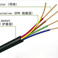 东莞中亚电缆-中低压BV BVV BVR RVV YJV 等
