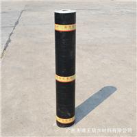 2mm沥青SBS防水卷材 火烤型沥青铝膜卷材