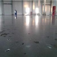 供应鄂尔多斯车间水泥地面起尘起灰解决办法