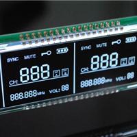 VA段码液晶屏 液晶模块 背光源