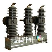 【ZW32-24柱上真空断路器、24KV柱上开关】