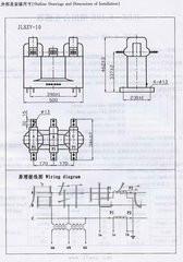 JLSZV-10干式组合计量箱最低价