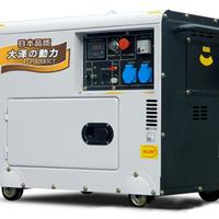 供应15KW稀土永磁柴油发电机