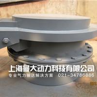 供应石灰石粉呼吸阀保证正负压换气通畅
