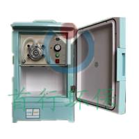 供应LB-8000F自动水质采样器5档采样可选