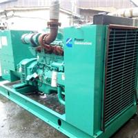 供应二手敞开式美康250KW发电机