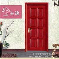 房门 室内门 卧室门  实木复合烤漆门