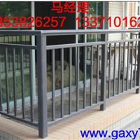 山东新型锌钢 室内外阳台护栏 栏杆