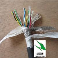 供应14芯高柔性双绞屏蔽拖链电缆