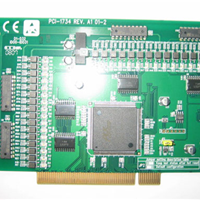 ��Ӧ�����ع����濨PC-10/PCL-733/��