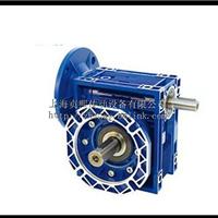 供应水处理设备配件NMRV090-20-100B5减速机