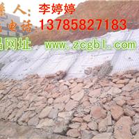 石笼网垫价格、斜坡滑坡治理石笼网垫