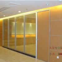 宁波办公隔断钢化玻璃隔断墙铝合金高隔间