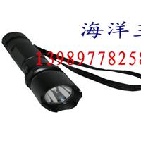 供应浙江海洋王JW7300B微型防爆电筒