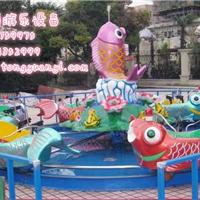 供应儿童游乐设备鲤鱼跃起龙门