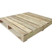 松江无钉卡扣木箱生产厂家木托盘木栈板
