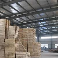 松江模具木箱生产厂家木托盘木栈板
